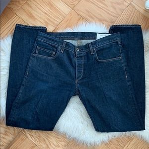 Rag & Bone RB 23X Jay Skinny Jeans